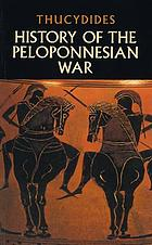 History of the Peloponnes War
