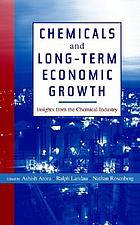 Chemicals and long-term economic growth : insights from the chemical industry