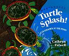 Turtle splash! : countdown at the pond