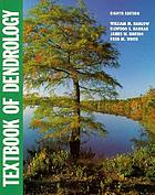Textbook of dendrology, covering the important forest trees of the United States and Canada