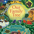 Our family tree : an evolution story