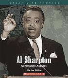 Al Sharpton : community activist