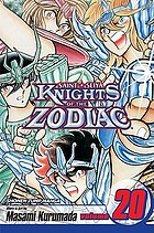 Saint Seiya, knights of the Zodiac
