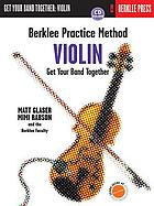 Violin : get your band together