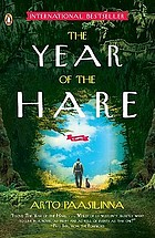 The year of the hare : a novel