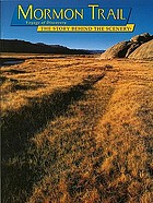 Mormon Trail : voyage of discovery