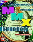 Complete guide to MMX technology