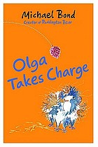Olga takes charge