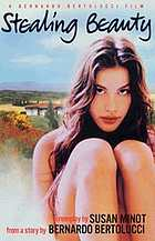Stealing beauty : screenplay