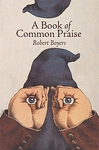 A book of common praise