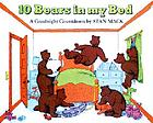 10 bears in my bed; a goodnight countdown