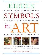 Hidden symbols in art
