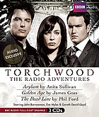 Torchwood, the radio adventures