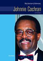 Johnnie Cochran : attorney