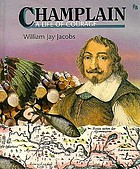 Champlain : a life of courage