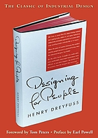 Designing for people