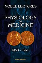 Physiology or medicine