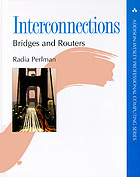 Interconnections : bridges and routers