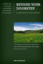 Beyond your doorstep; a handbook to the country