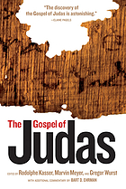 The Gospel of Judas : from Codex Tchacos
