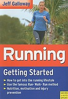Running getting started