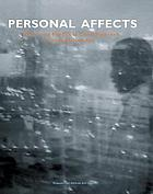 Personal affects : power and poetics in contemporary South African art