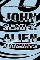 Alien accounts