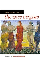 The wise virgins : a story of words, opinions, and a few emotions