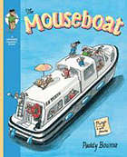 The mouseboat