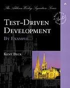 Test-driven development : by example
