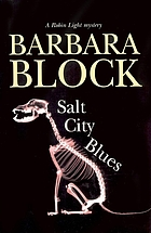 Salt city blues