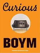 Curious Boym : design works