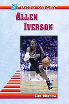 Sports great : Allen Iverson