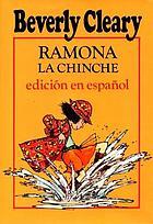 Ramona la chinche
