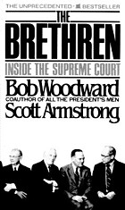 The Brethren : inside the Supreme CourtThe brethren