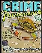 Crime and puzzlement 5, on Martha's Vineyard, mostly : 24 solve-them-yourself picture mysteries