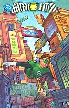 Green Lantern : Willworld