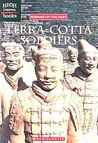 Terra-cotta soldiers : army of stone