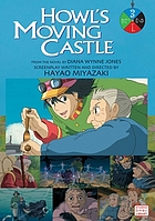 Howl's moving castle : [volume 3 of 4]
