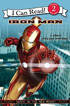 Iron Man : I am Iron Man