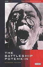 The Battleship Potemkin : the film companion