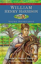William Henry Harrison young Tippecanoe