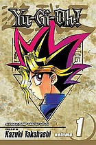 Yu-gi-oh!. the millennium puzzle