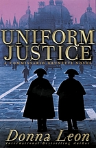 Uniform justice