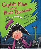 Captain Flinn and the pirate dinosaurs