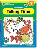 Telling time : grade 1