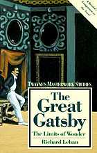 Great Gatsby (F.S. Fitzgerald)