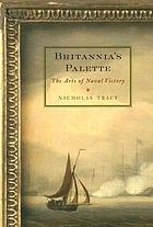 Britannia's palette : the arts of naval victory