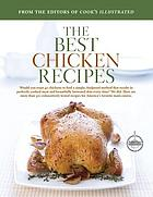 The best chicken recipes : a best recipe classic