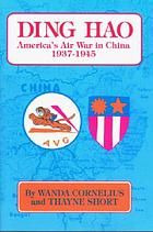 Ding hao, America's air war in China, 1937-1945